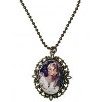 Buy cheap Small Personalized Dog Tags For Men / Hard Customized Dog Tag Necklace from wholesalers