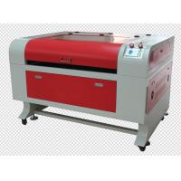 Cheap Cnc Laser Cutting Machine / Medium Power Co2 Laser Engraving Machine 80w 100w 150w for sale