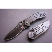 Cheap Benchmade knife C553- half serrated for sale