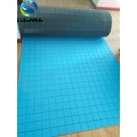 Cheap Artificial Turf Fake Grass Underlay , High Density XPE Foam Shock Pad wholesale