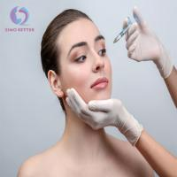 China Healthy Natural Hyaluronic Acid Injection Tear Trough Injectable Dermal Fillers on sale