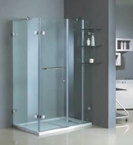 Cheap Corner Shower Door/Shower Enclosure /Shower Screen HG-1782 for sale