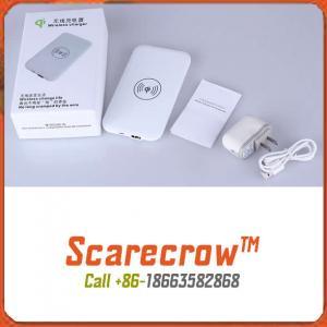China QI standard, universal receivers (usb Interface) Ultra-miniature wireless charger on sale