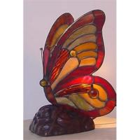 Cheap Tiffany Animal Table Lamp for sale