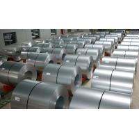 Buy cheap Galvanized Surface Treatment and ASTM Standard Steel Coil EGI CGI PPGI GL from wholesalers