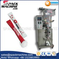 Cheap Automatic Spice Sachet packing machine/ Powder packing machine manufacturer for sale