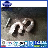 Quality Kenter Shackle with KR LR ABS IACS cert.-Aohai Marine China Largest Factory with wholesale