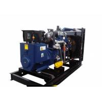 Cheap 200 Kw Natural Gas Generator Set Electric Control Ignition Pre - Mixed Lean Burn for sale