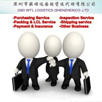 Cheap Shipping Service in China/Logistic Agent/Shipping Agent/China Container Shipping for sale