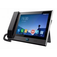 Cheap 10.1 Inch 4G Video IP Phone, Android Video SIP Phone, SIM Card IP Phone for sale