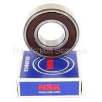 Cheap 6207-2RS aka 6207DDU NSK Deep Groove Ball Bearing Sealed 35x72x17mm for sale