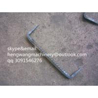 Cheap Railway clasp nail for sale