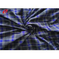 Cheap Printed Cotton Imitate Velvet Polyester Tricot Knit Fabric For Garments for sale