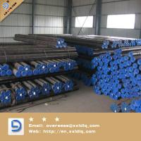 Quality API 5CT BTC N80 ERW Casing Pipe wholesale