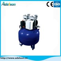 Buy cheap Mini oil free dental air compressor from wholesalers