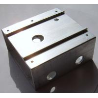 China Cleaning Aluminum Stamping Parts / Metal Sheet Processing Accessories on sale