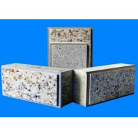 Office Bulding External Wall Decorative Exterior Insulation Finishing System Sound Proof Of