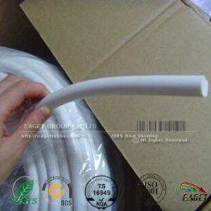 Cheap White 60shoreA Silicone Cords for sale