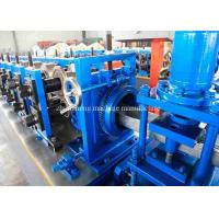 Cheap Metal Furring Channel Stud And Track Roll Forming Machine Auto Drywall for sale