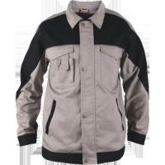 Cheap 100 cotton warm Winter Work Jackets for sale