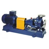 Cheap IH type chemical centrifugal pump for sale