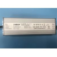 China 0.95 Power Factor LED Waterproof Power Supply With Over Temperature Protection on sale