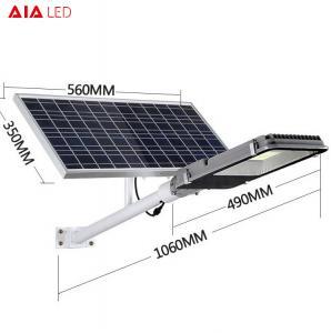 Cheap solar led street 150W led solar street light with outdoor led fixture solar led street light for square for sale