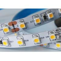 Cheap 120leds/M Smd 3528 Led Strip Light , Intelligent DC 12v Rgb Led Strip Light for sale