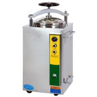 Cheap Vertical Type Medical Hospital Use Autoclave for sale