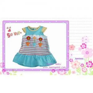 Cheap Supply baby dresses,girl dresses,infant dresses,baby clothes,infant clothes for sale