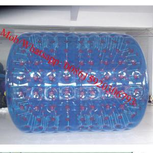 Cheap Water Games Water Roller Water Roller, Colorful Water Roller Ball, Rolling Water Ball for sale