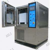 Cheap Process Testing Machine Usage and Electronic Power climatic chambers for sale