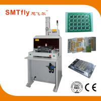 Buy cheap PCB Punching Machine For SMT Punch Equipment For Iphone Board from wholesalers