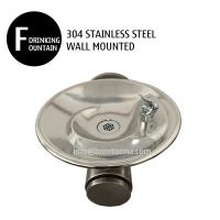 Cheap WDF28 ADA Compliant Stainless Steel Wall Mounted Drinking Fountain for sale