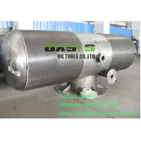 Cheap Stainless steel Johnson sea water intake well screens China manufacturer wholesale