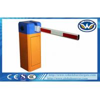 Cheap Traffic Vehicle Barrier Gate for sale