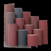 China Grit P24 To P100 Abrasive SandPaper Rolls For Floor Sanding, Silicon Carbide, Abrasive Finishing Products on sale