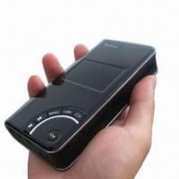 Micro led pocket projector with 3m lens 50lm brightness for Micro projectors mini projectors