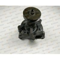 Buy cheap Cast Iron MAZ Parts Excavator Auto Water Pump For Engine OEM 236-1307010-B1 from wholesalers