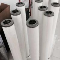 Cheap China manufacturer supplying high quality gas filter to replace MCC1401E100H13 Pall Separate High Pressure Filter for sale