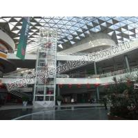 Cheap Pre-Engineered Structural Steel Trusses Steel Prefab Buildings Shopping Mall wholesale