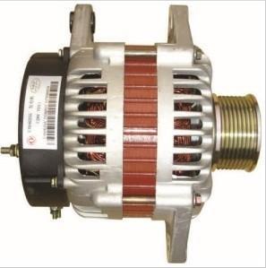 Cheap Cummins Isle Engine Parts Alternator C3415691 for sale