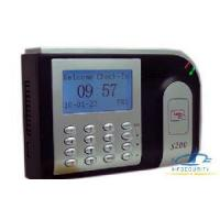 China Punch Card Reader Time Attendance Machine (HF-S200) on sale