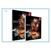 Cheap English Version Windows DVD Adobe Graphic Design Software adobe cs6 extended for sale