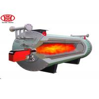 Cheap High Temperature Thermal Oil Boiler , Industrial Thermal Fluid Heater for Textile industry for sale