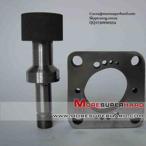 Cheap Vitrified bond CBN grinding wheel for internal grinding for sale