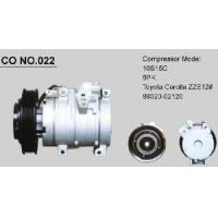 Cheap Auto AC Compressor (505/508/510) for sale