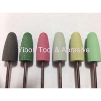 Cheap Silicon Rubber Dental burs for Technical Work room for sale