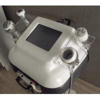 Cheap Multifunction Cellulite Reduce, facial shaping, Ultrasonic Cavitation Slimming Machine for sale