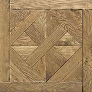 Cheap Traditional Brittany OAK Wooden Parquet flooring for sale